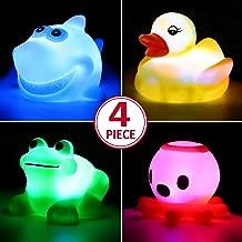 Best light up duck bath toy Reviews