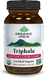 organic colon cleanse by ORGANIC INDIA