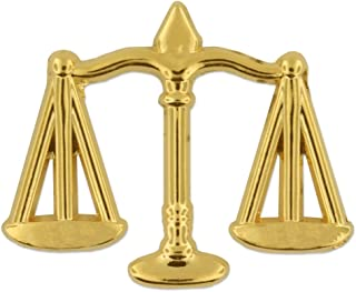 Best scales of justice brooch Reviews