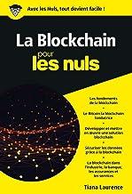Livres La Blockchain pour les Nuls poche PDF