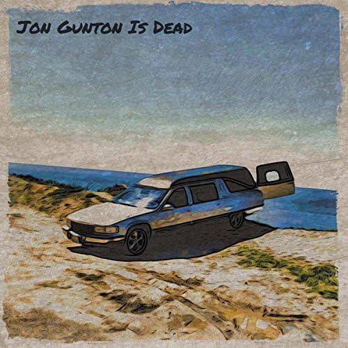 Jon Gunton