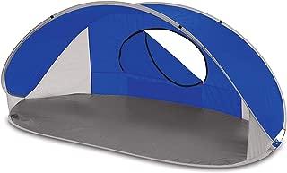 ONIVA - a Picnic Time brand Manta Portable Pop-up Sun/Wind Shelter