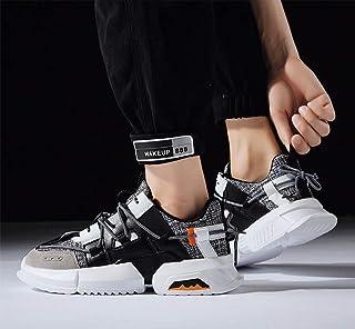 Moda Zapatos Coreana Para esLa Zapatos Amazon Hombre HIWD9E2Y