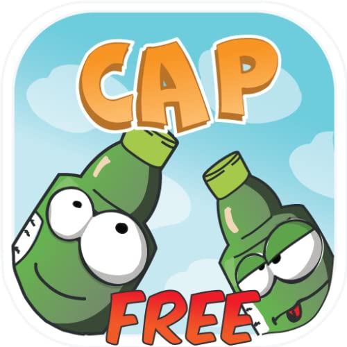 Shoot the Cap Free HD ( Kindle Tablet Edition )