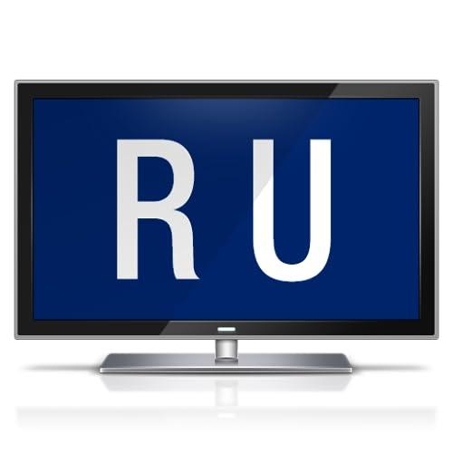 Russia TV Channels