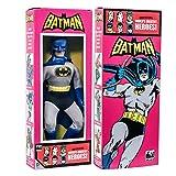 DC Comics Retro Style Boxed 8 Inch Action Figures: Batman (Removable Cowl)