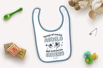 Mejor Baberos Para Abuelos de 2020 - Mejor valorados y revisados