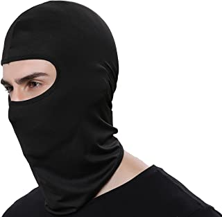 GAMWAY Ski Mask Balaclava Hood Skullies Beanies Outdoor Sports Cycling Hat
