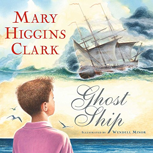 Ghost Ship: A Cape Cod Story (Paula Wiseman Books) (English Edition)