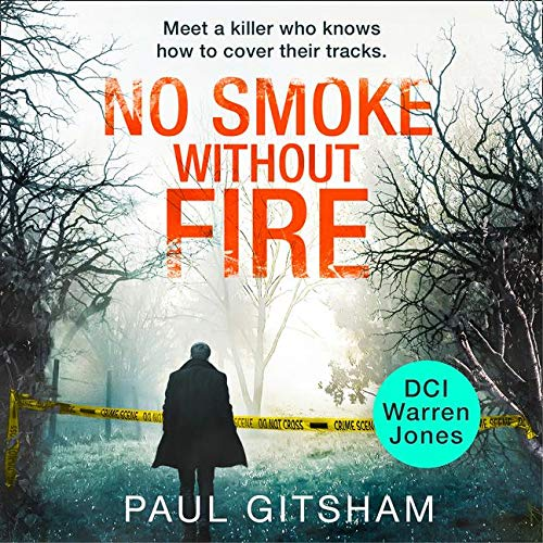 No Smoke Without Fire Titelbild