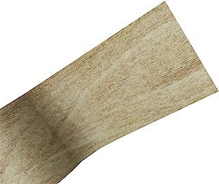 Wood Grain Repair Tape, Self-Adhesive Waterproof Wood Grain Sticker for Room Kitchen and Bathroom Windows, Used for Furnit...
