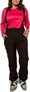 ULLA POPKEN Skihose Special Pantaloni da Neve Donna