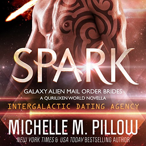 Spark: A Qurilixen World Novella cover art
