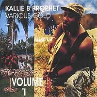 Vol. 1-Gold