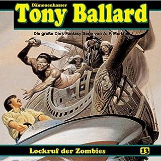 Lockruf der Zombies Titelbild