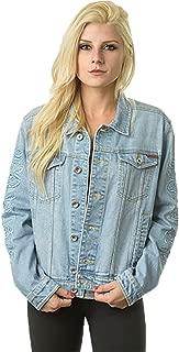 Santa Cruz Women's Rosa Denim Jackets