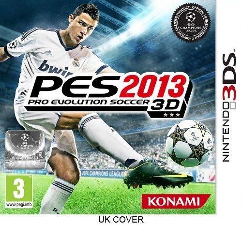 Pro Evolution Soccer 2013 [Importación alemana]