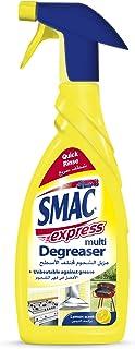 SMAC Express Multi Degreaser, Lemon Scent, 650 ml