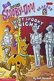 Shiny Spooky Knights (Scooby-Doo! Reader, 5)