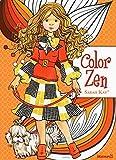 Sarah Kay - Color zen (Visuel Y) (prov)