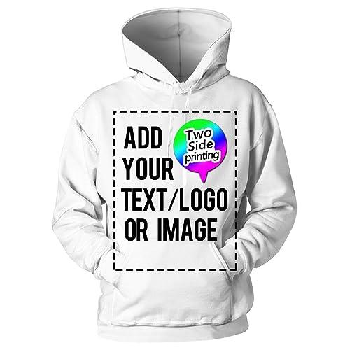 adc127788fec3 Personalized Sweatshirts: Amazon.com
