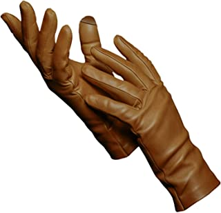Best tech gloves leather Reviews