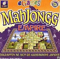 Mahjongg Empire (輸入版)