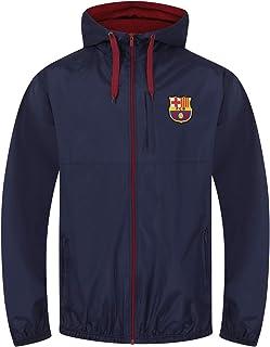 Mejor Chaqueta Del Barcelona de 2021 - Mejor valorados y revisados