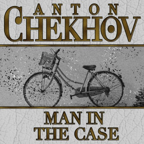 Man in the Case                   By:                                                                                                                                 Anton Chekhov                               Narrated by:                                                                                                                                 Dave Courvoisier                      Length: 37 mins     3 ratings     Overall 4.7