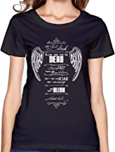 Blink and You Re Dead Doctor Who The Hand of Fear The Deadly Assassin Nice Women's T-Shirts T-Shirt