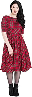 Best hell bunny plaid dress Reviews