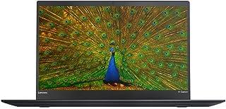 ThinkPad X1 Carbon 2017-20HRA007CD(联想) 14英寸轻薄笔记本电脑(i5-7200U 8G 256G SSD固态硬盘 IPS高清屏 摄像头 蓝牙 指纹 背光键盘 WIN10)