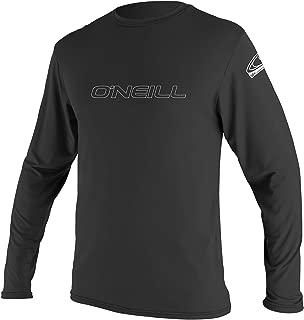 O'Neill  Men's Basic Skins UPF 50+ Long Sleeve Sun Shirt