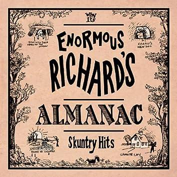 (Why It's) Enormous Richard's Almanac