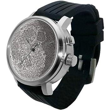 Halotech Moon Watch - LED Lithophane Watch