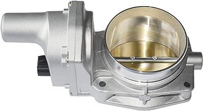 90MM Electronic Throttle Body For Chevrolet Camaro 2010-2015 Caprice 2011-2016 Corvette 2009-2013 SS 2014-2016 GM LS3 LS7 L99 G8 OEM# 12605109