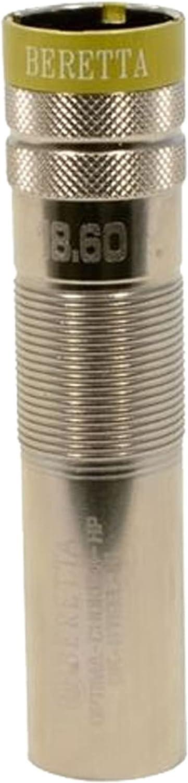 unisex Beretta OptimaChoke High Performance 20mm Choke 12Ga Be super welcome Tu Extended