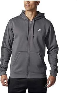 Men's Tech Fleece Full Zip Hoodie - XXL - Gray
