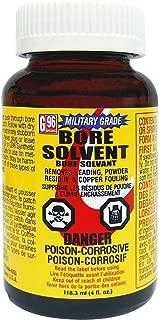G96 Military Grade Bore Solvent 4Oz