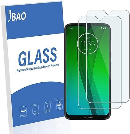 Amazon com: Jbao Direct Screen Protector for Motorola Moto