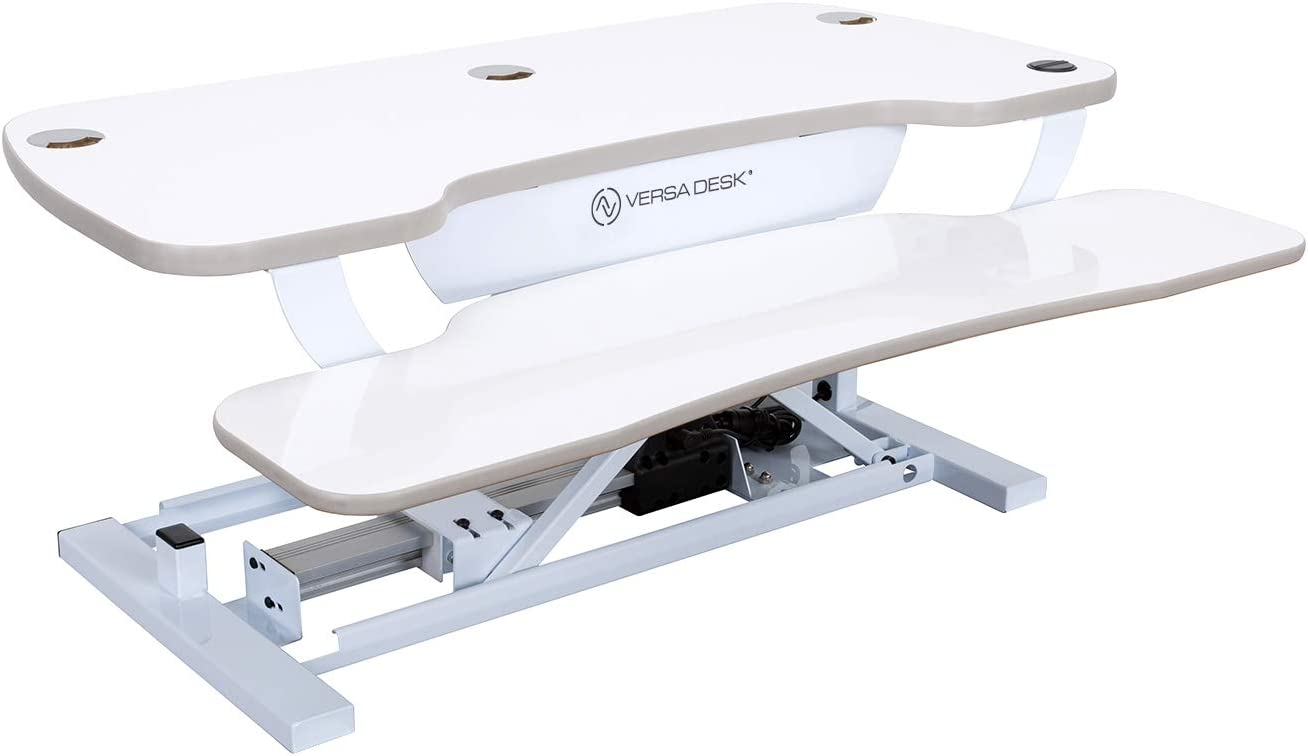 VersaDesk Power Limited price sale Pro Gifts USA Manufactured Electric Height-Adjustabl