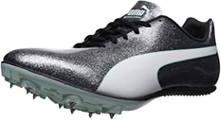 PUMA Womens 19238501 Evospeed Sprint 9 Grey Size: