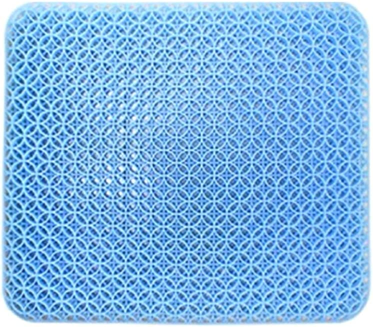 ciko Gel Minneapolis Mall Cushion Breathable for fo Over item handling Chair Relief Pressure