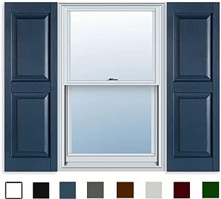 Best blue window shutters Reviews