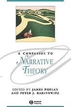A Companion to Narrative Theory