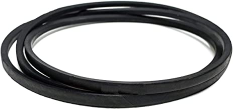 Gardening Mall New Replacement for Lawn Mower Deck Blade Drive Belt 1/2