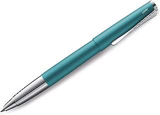 Lamy Studio Rollerball Pen 366 - Aquamarine