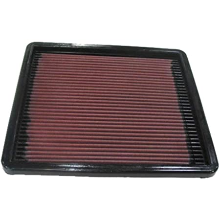 Premium 33-2279 Washable MPV, FAW CX-7, FAW 8, CX-7, mazda 6, Atenza, Mazdaspeed6 Replacement Filter: 2003-2016 MAZDA K/&N Engine Air Filter: High Performance