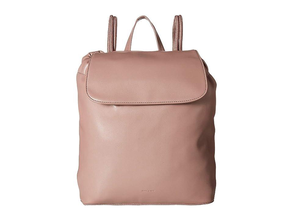 Matt & Nat Loom Essen (Mahogany) Handbags