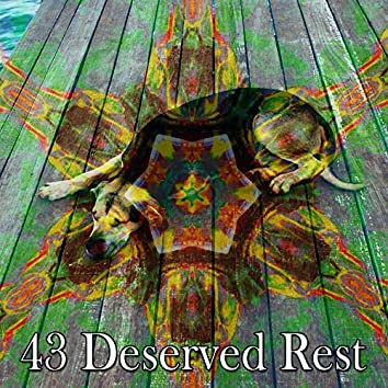43 Deserved Rest